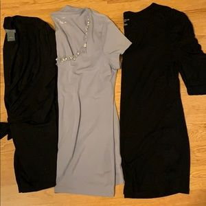 Ann Taylor blouses.  Size S and M